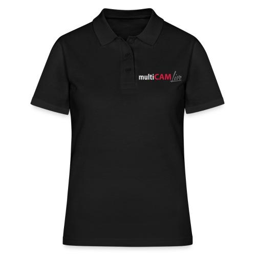 Polo Femme Multicam Live OK - Women's Polo Shirt