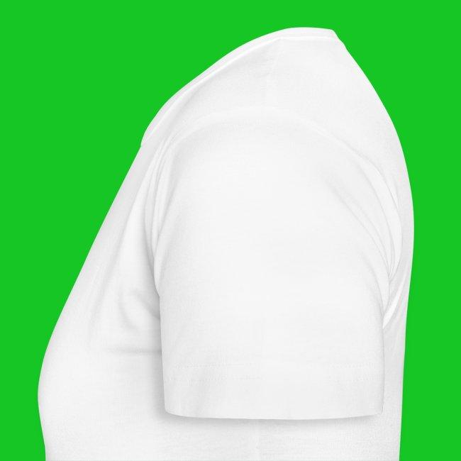 Delfts Blauw kerk dames t-shirt