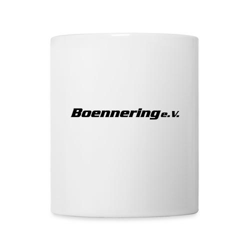 Die Boenne-Tasse - Tasse