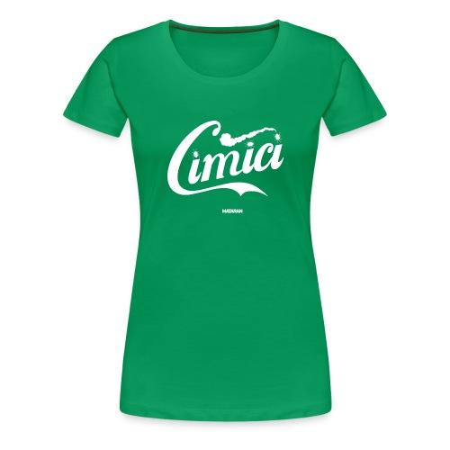 Cimici / Lei - Maglietta Premium da donna