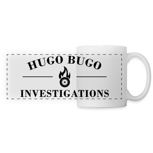 HB Investigations - Panoramatasse