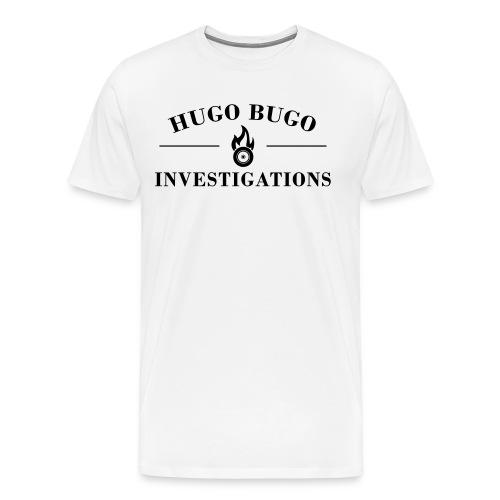 HB Investigations - Männer Premium T-Shirt