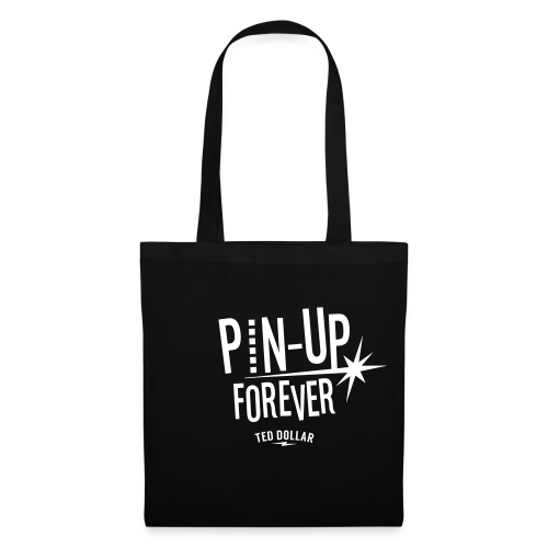 Pin-Up forever - Tote Bag