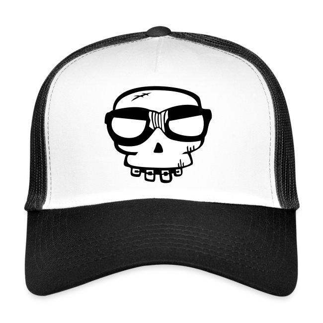 KenFred Trucker Cap
