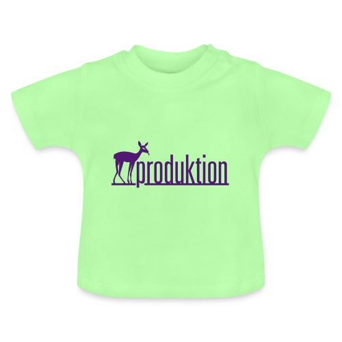 REHproduktion - Baby T-Shirt