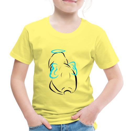 Engel - Kinder Premium T-Shirt