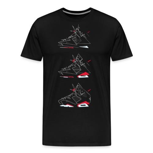 AJVI Destrukt - T-shirt Premium Homme