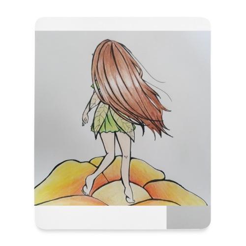Tapis souris - Tapis de souris (format portrait)