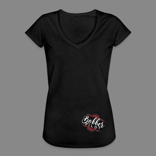 BP T-Shirt Vintage (Damen) - Frauen Vintage T-Shirt