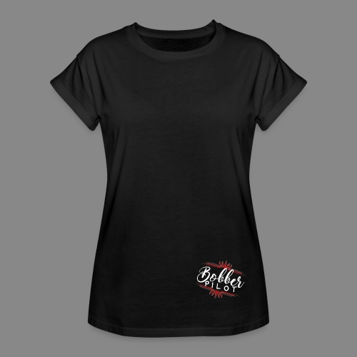 BP T-Shirt (Damen) - Frauen Oversize T-Shirt