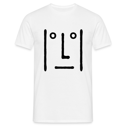 BOT • BYZ BasicBlack - T-shirt Homme