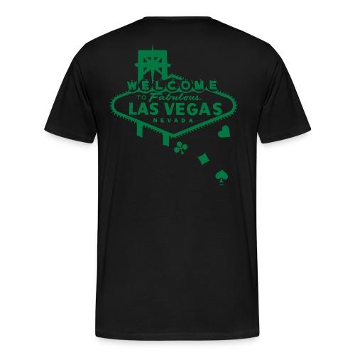 T-Shirt Las Vegas - T-shirt Premium Homme