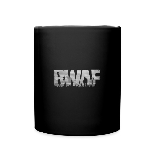BWAF Z logo Mug  - Full Colour Mug