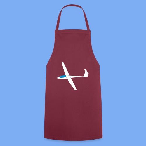 Segelfliegen Segelflieger Geschenk ASW19 - Cooking Apron