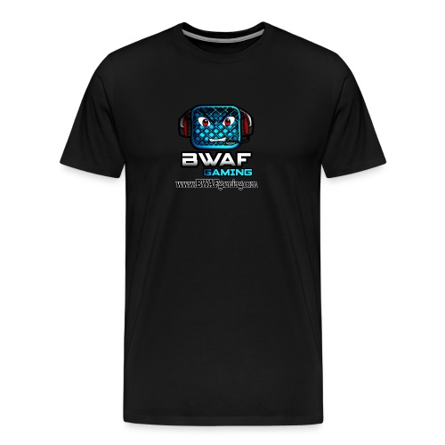 BWAFgaming New Logo tshirt - Men's Premium T-Shirt