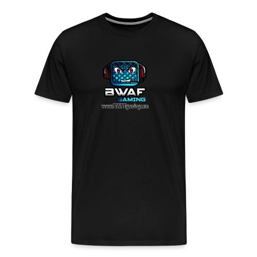 BWAFgaming New Logo tshirt - Men's Premium T-Shirt
