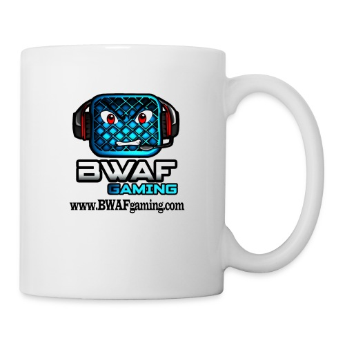 BWAFgaming New Logo Mug - Mug