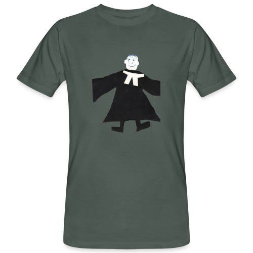 Pfasti - Männer Bio-T-Shirt