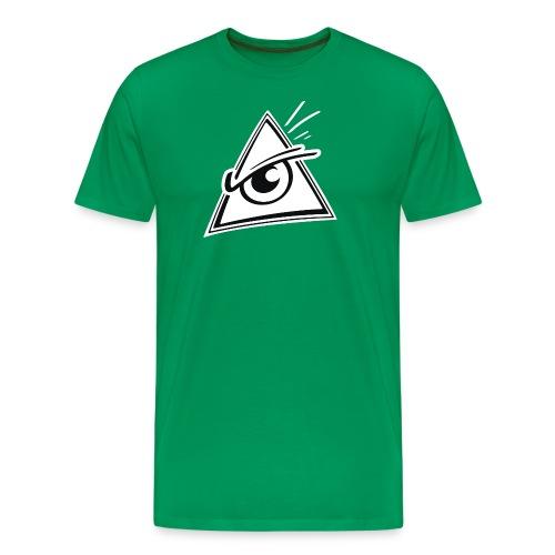 Illuminati SW Herren - Männer Premium T-Shirt