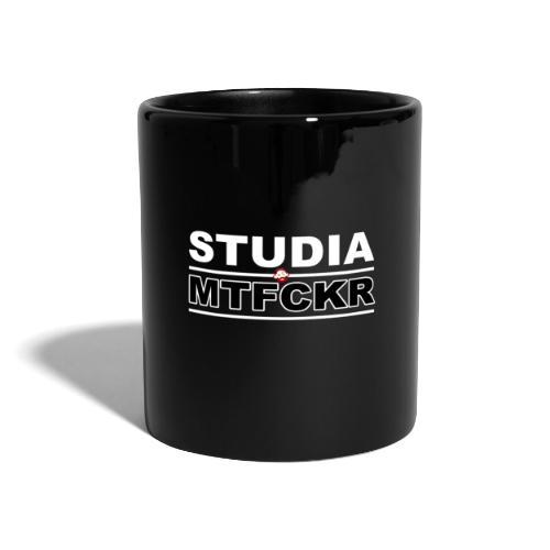 STUDIA CUP - Tazza monocolore