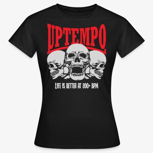 Uptempo Women's T-Shirt - Women's T-Shirt