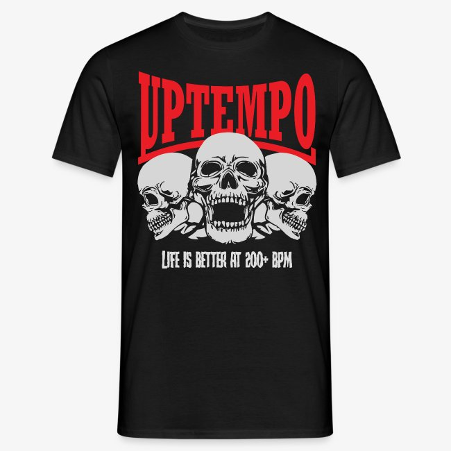 Uptempo T-Shirt