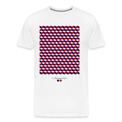 DESIGN - Homme  - T-shirt Premium Homme