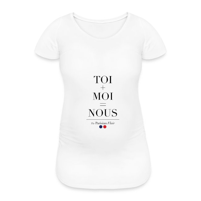 TOI + MOI = NOUS - Future Maman