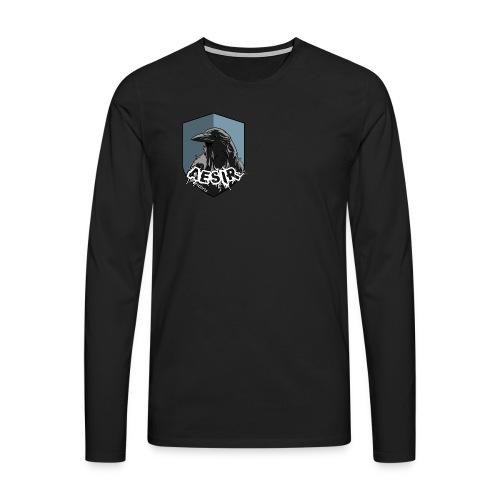 aesir - Men's Premium Longsleeve Shirt