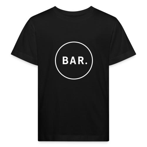 BAR. Bio-Shirt Kinder - Kinder Bio-T-Shirt