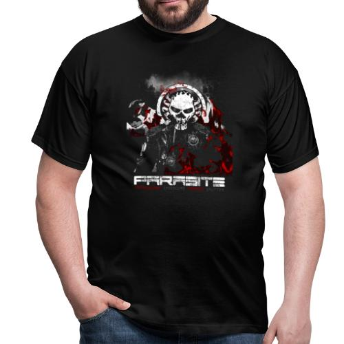 New Design Parasite T-Shirt - Men's T-Shirt