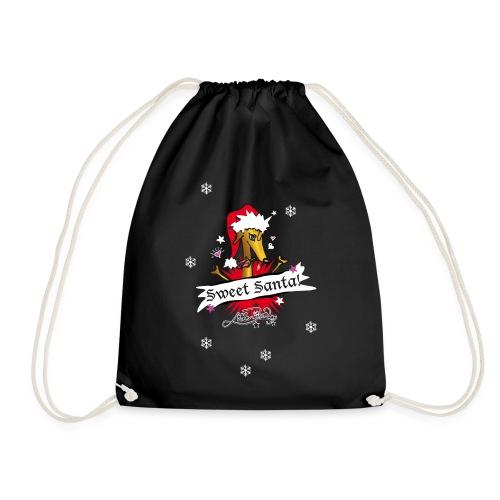 Sweet Santa - Turnbeutel