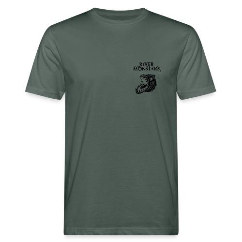 Goliath Head - Men's Organic T-Shirt - Men's Organic T-Shirt