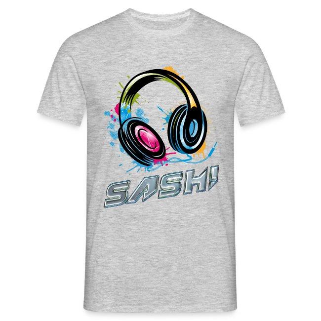 SASH! Headfone