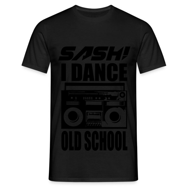 I Dance Old School 2019