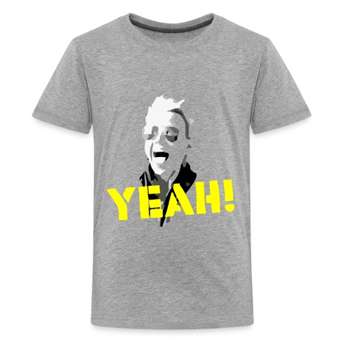 YEAH! - Teenager Premium T-Shirt