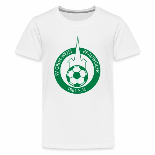 Teenager-Shirt - Teenager Premium T-Shirt