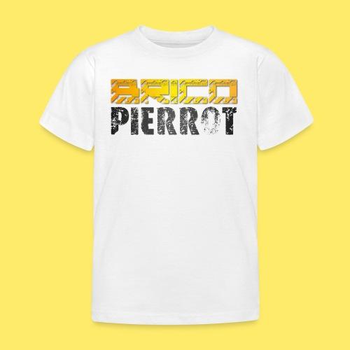 Tshirt enfant blanc - T-shirt Enfant