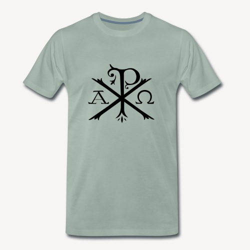 CHI RHO ALPHA OMEGA - Men's Premium T-Shirt
