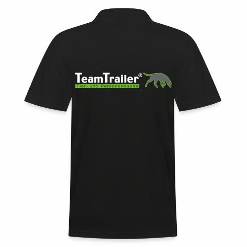 Männer Polo Shirt - Direktdruck - Männer Poloshirt