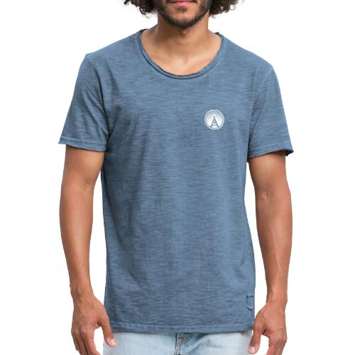 LET'S DANCE - Männer Vintage T-Shirt
