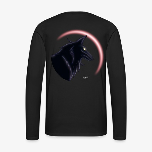 t-shirt-mancheslongues-Sombreval - T-shirt manches longues Premium Homme