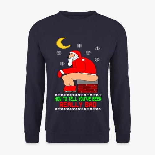 Männer Pullover Really Bad Ugly Christmas - Männer Pullover