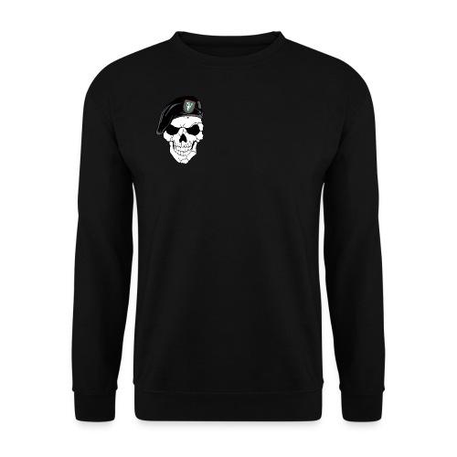STØTTEMEDLEM SWEATSHIRT 2 HERRE - Herre sweater