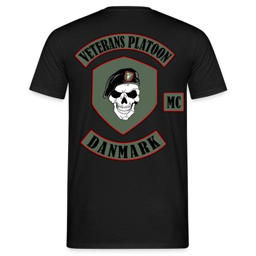 FULLPATCH MEMBER T SHIRT - Herre-T-shirt