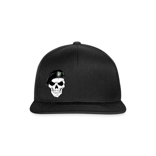 SNAPBACK CAP SORT MEMBER OG PROSPECT - Snapback Cap