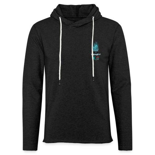 2018 Wintergrillen 13 dünner Hoodie dünn V2 - Leichtes Kapuzensweatshirt Unisex