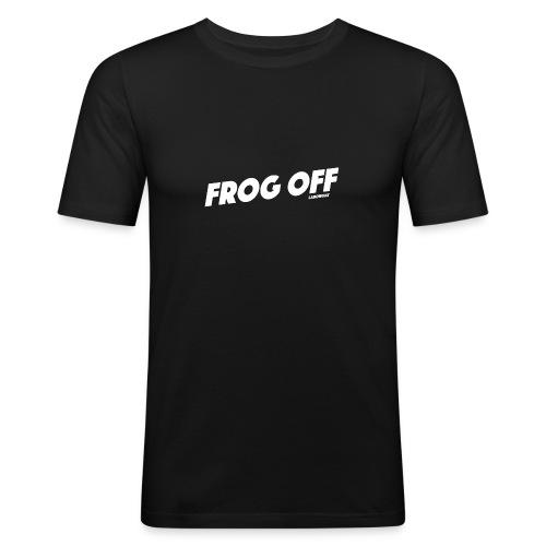 FROG OFF - T-shirt près du corps Homme