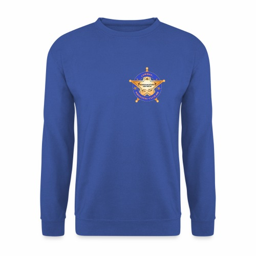 Pullover Westernschützen - Männer Pullover