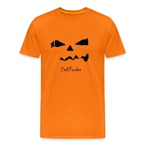 Spooky ZF - Men's Premium T-Shirt